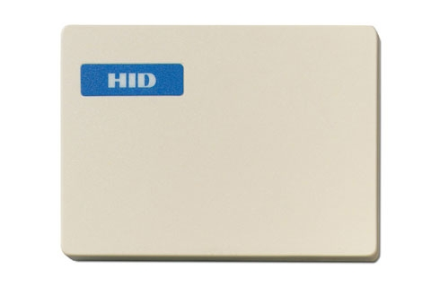 Thẻ HID 1386